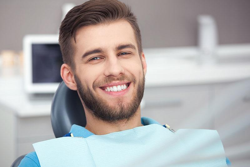 Dental Fillings in South San Francisco